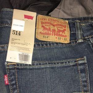 Levi Jeans W32 L32